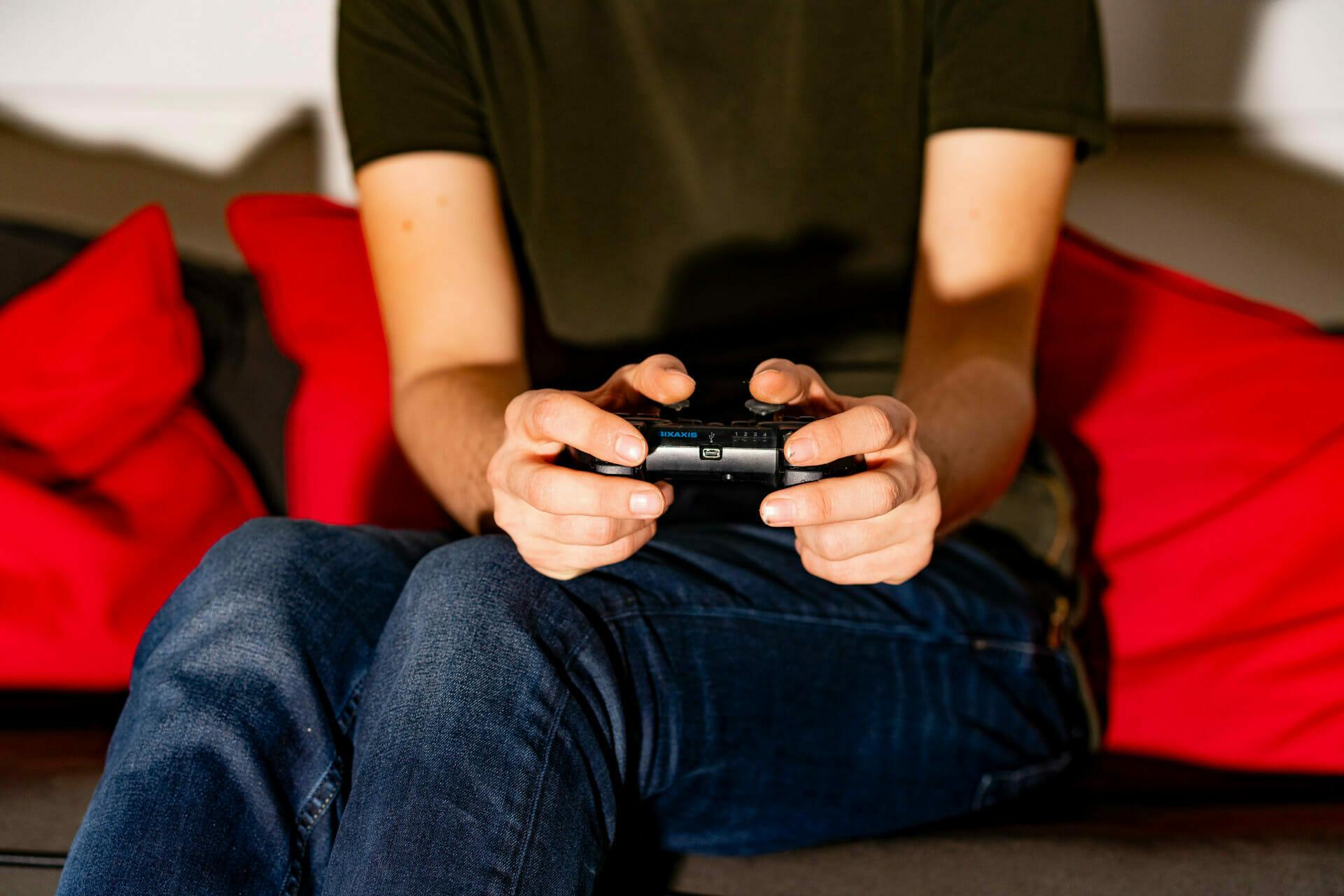hulp bij gameverslaving